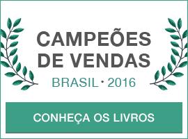 Campeões de vendas no Brasil em 2016.