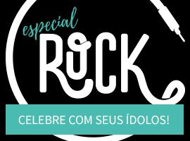 Todo dia é dia de rock!