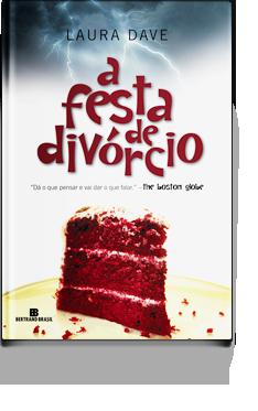 A festa de divórcio