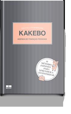 Kakebo: Agenda de finanças pessoais